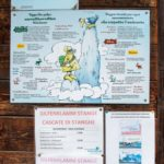 Cascate di Stanghe (Stanghe wasserfall)