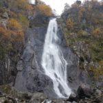 Abber falls-Wales