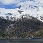Waterfall in Norway: Aednafossen , Ednafossen, Ædnafossen, Sagafossen