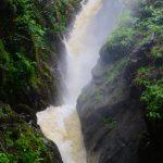 Aira Force waterfall - Ullswater - Cumbria