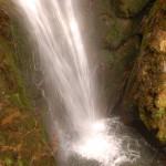 Cascade d'Arizes