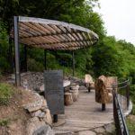 Aschlbach wasserfall Gargazon