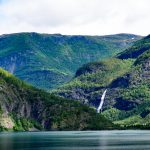 Brekkefossen (Fureasfossen)
