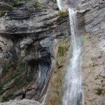 Cascada de Sorrosal