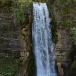 Cascade d'Eilloux