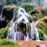 Cascade des Tufs - Baume les Messieurs