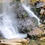 Cascades du Herisson - le Grand Saut