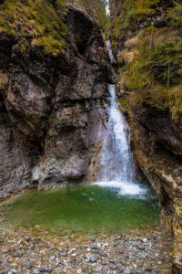 Cascata del Pison