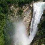 Cascata dell'Aniene (Tivoli), Italy