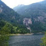 Cascata della val Boazzo