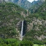 Cascata di Samolaco