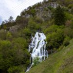 Cascata di Stenico - Cascate del rio Bianco