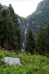 Cascata di Danerba