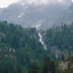 Cascate del Rutor - La Thuile