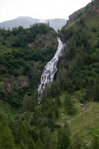 Cascate del Sellero