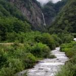 Cascata della Troggia