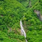 Cascade de Madeleine