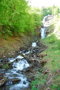 Cascade du Dechargaux