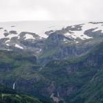 Dettefoss, Hardangerfjorden, Hordaland
