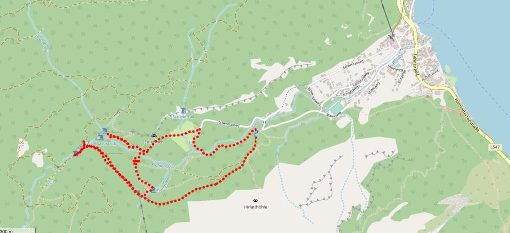Echerntal-hike-Waldbachstrub-Hallstatt