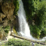 Edessa-waterfall-Greece