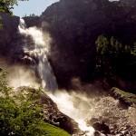 Engstligenfälle, Adelboden, Switzerland