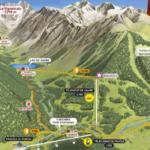 Cascade Esplumouse map