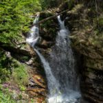 Faltenbachtobel wasserfall