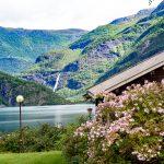 Fureasfossen-Brekkefossen-camping