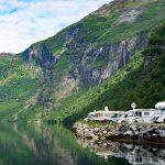 Gjerdefossen-camping