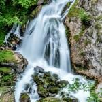 Bluntau Wasserfall