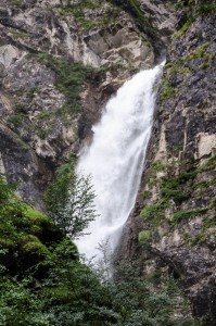 Gössnitzfall (Gößnitz wasserfall)