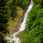 Cascade de Ley - Gourette