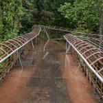 Gudbrandsjuvet-path