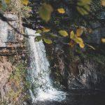 Ingleton falls -
