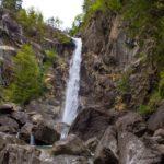 Kalmtaler wasserfall, Italy