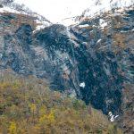 Kjelfossen (Kjelsfossen) - Gudvangen