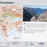 Kleivafossen-Kattanakken walk