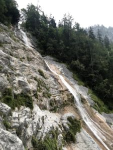 Königsbach wasserfall