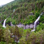 Kyllingbrua, Storsteinbitenfossen