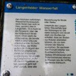 Langenfelder wasserfall