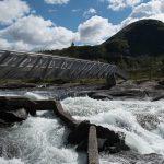 Likholefossen-bridge