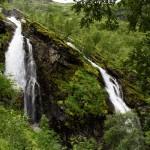 Myrdalsfossen, Myrdal/Flam, Sogn og Fjordane