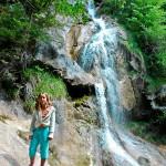 cascade de NantDebout