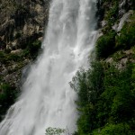 Cascade d'Ourdegon
