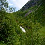 Ovstebrufossen-distance