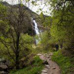 Partschinser wasserfall (Cascata di Parcines)