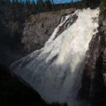 Rjukanfossen - Tovdal