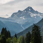 Cascate del Rutor, La Thuile, Aosta, Italy