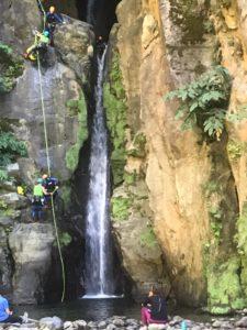 Salto do Cabrito - Azores - Portugal